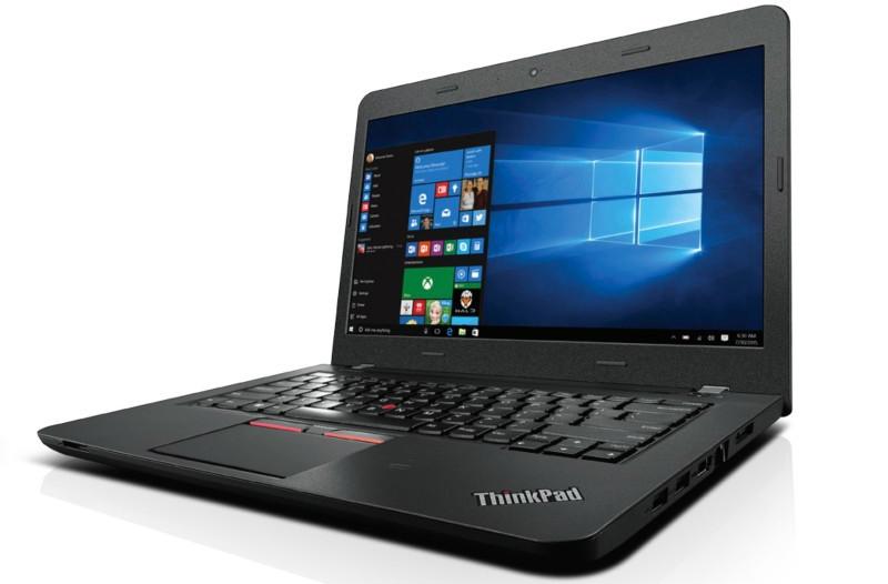 Lenovo представил ноутбук с трехмерной камерой