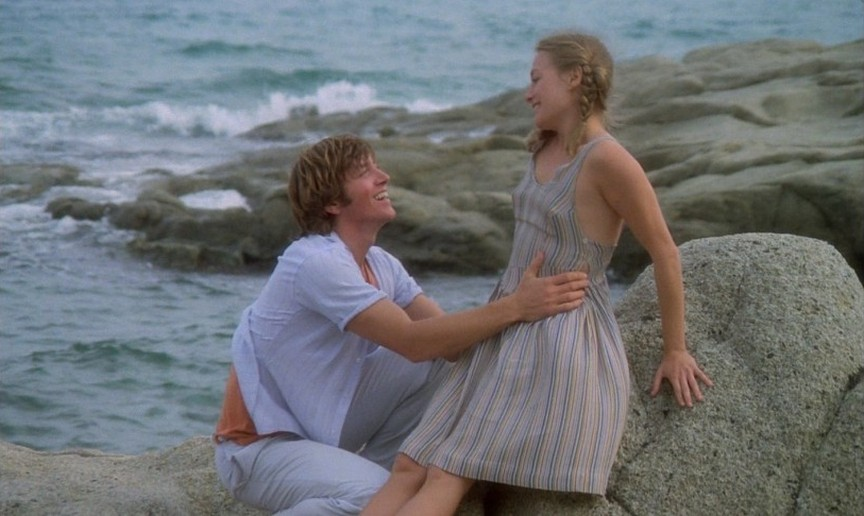 10. «Билитис» — это прекрасная французская романтическая драма фотографа Дэвида Гамильтона. Наверное