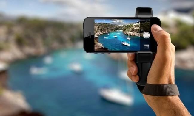 Как сделать хорошее фото с телефона на
