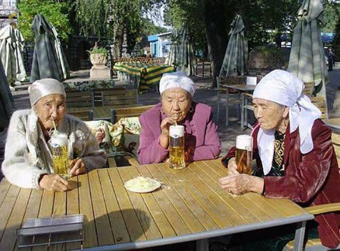 великого предшественника, казахстан смешные фото костюмы созданы