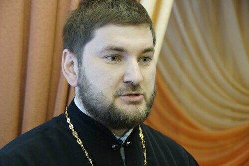 Юбилей православного центра в п. Игра