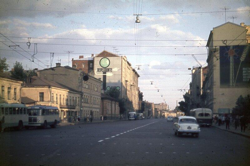 148258 Каляевская ул Юрий Славин 1964.jpg