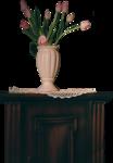 91.- Ivo -  Tulipanes.png
