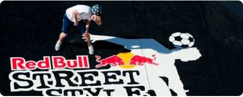 red bull street style qualifications 2009