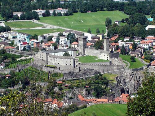 Замок Гранде