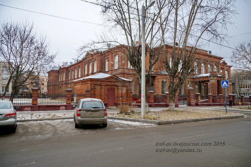 Школа № 30, Иваново