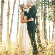 27 лет свадьба