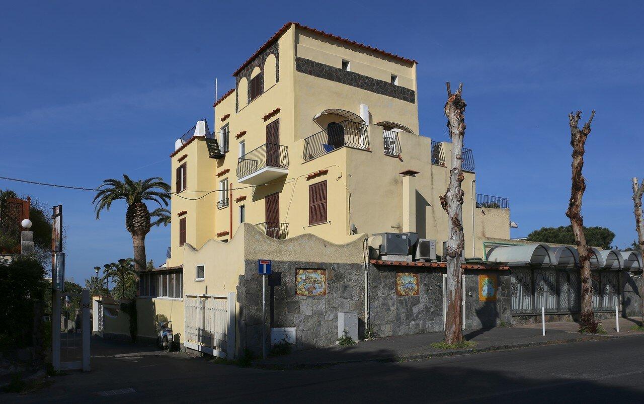 Отель Terme Principe, Лакко Амено