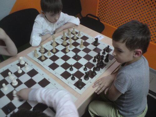 ближайшие турниры по шахматам