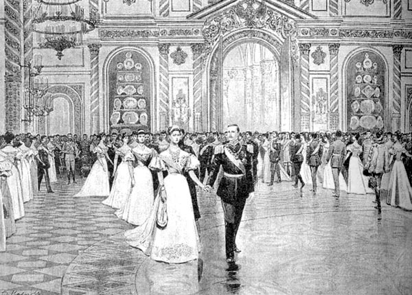 Former People. The Last Days of the Russian Aristocracy