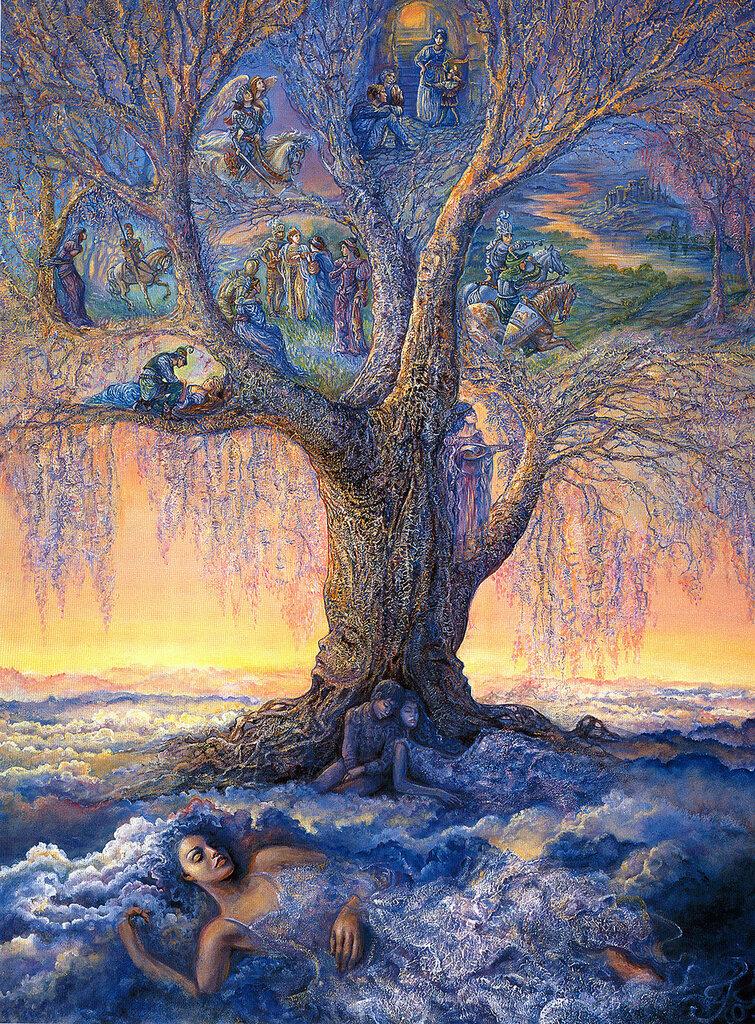 josephine_wall_dreams_tree of reverie.jpg