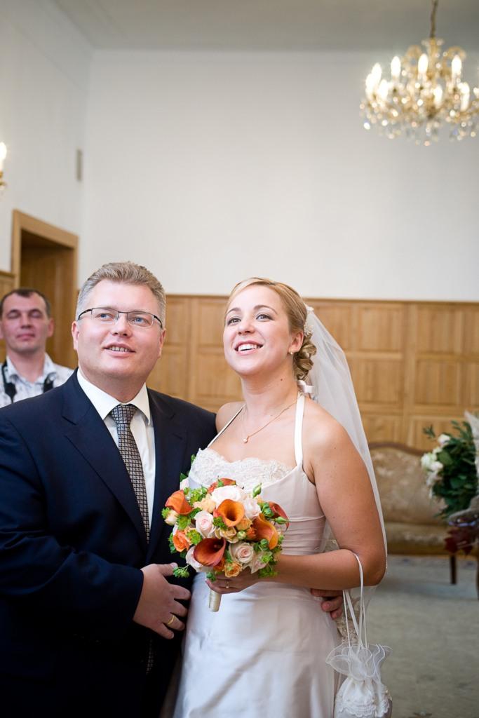 фотосъемка свадьбы в Москве. Владисла и Анна. Фотограф Кирилл Кузьмин
