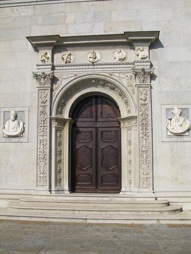 Собор Сан Лоренцо