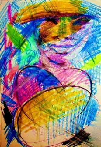 Рисунки Ники