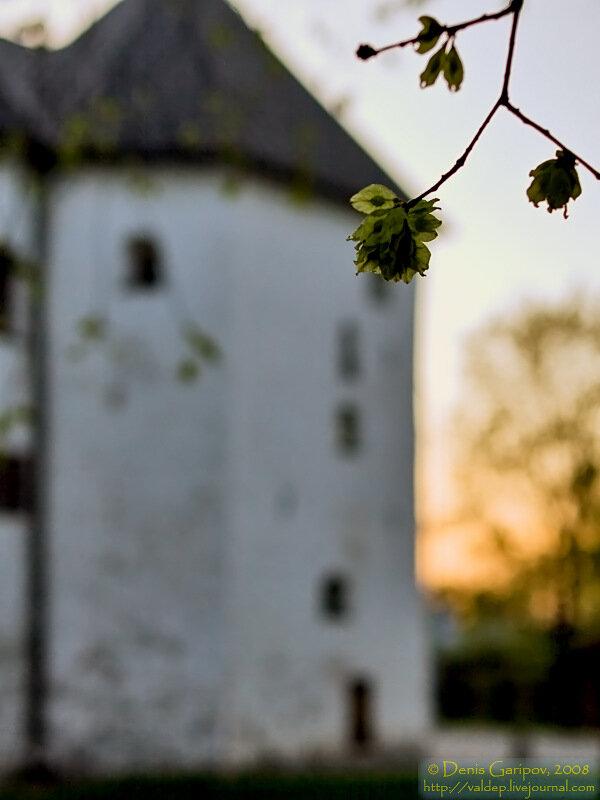 Замок Турку