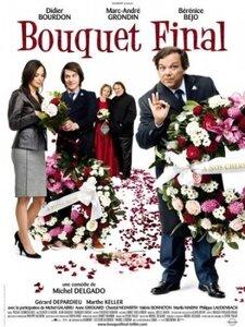 Прощальный букет / Bouquet final (2008) DVDRip