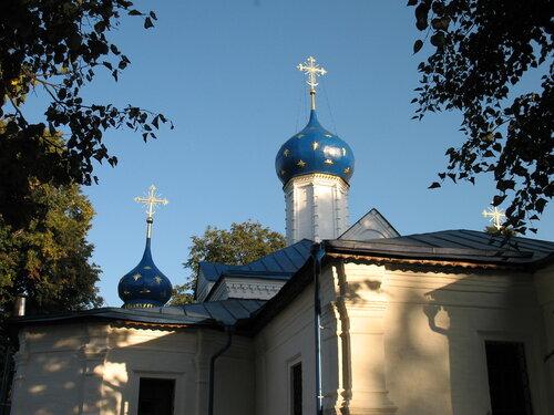 Поломничество в Переславль-Залесский
