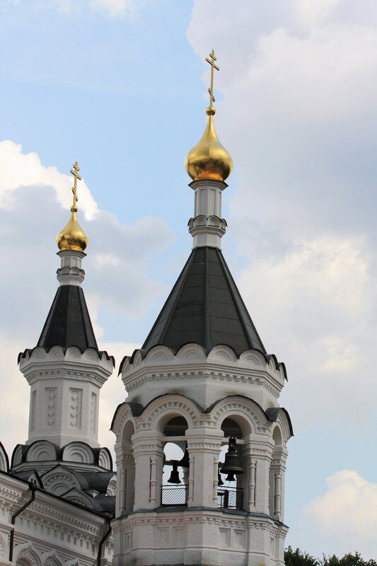 Храм Архангела Михаила +1
