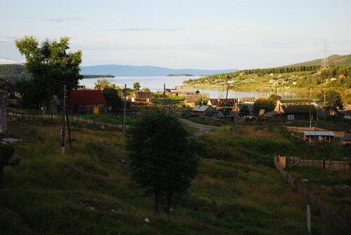 Зеленоборский