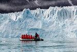 В гости к леднику