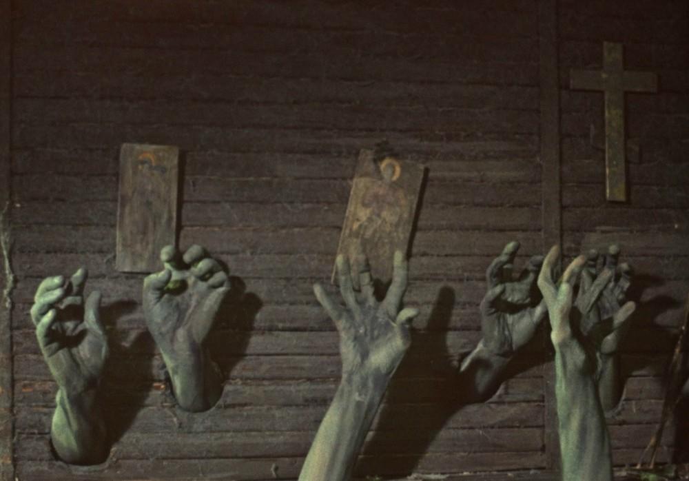 Самые страшные фильмы в истории кино
