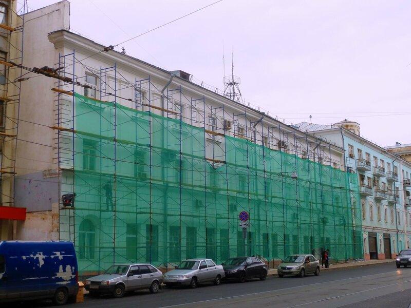 Ремонт молодогвардейской и снос ДС 177.JPG