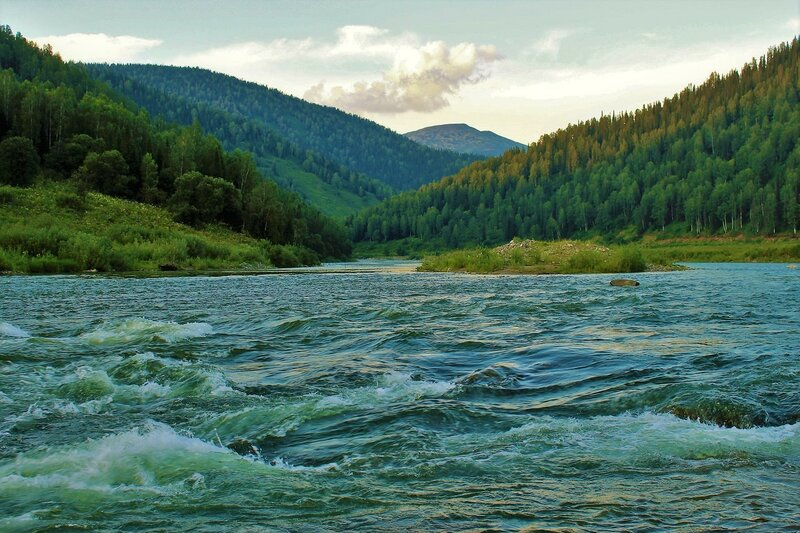 IMG_6850.JPG Вечерняя река
