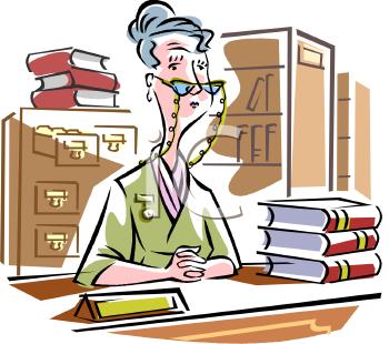 Открытки. Международный день школьных библиотек. Школьный библиотекарь