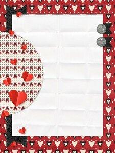 красные карточки