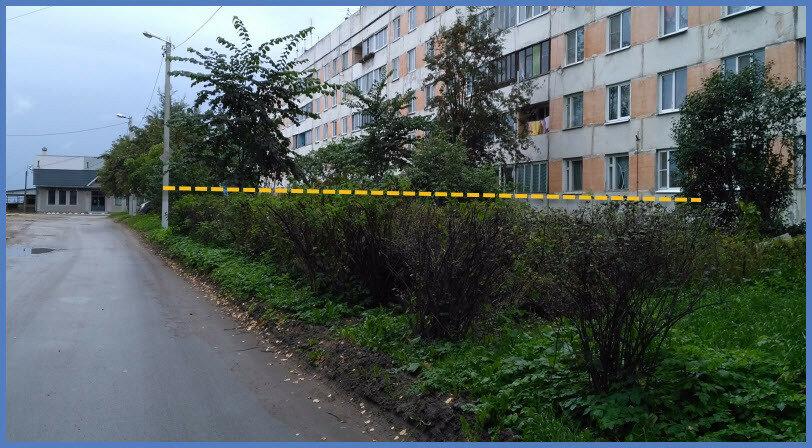 дно всеволожского района