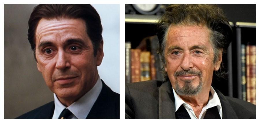 20 лет спустя: как изменились актеры фильма «Адвокат дьявола» (8 фото)