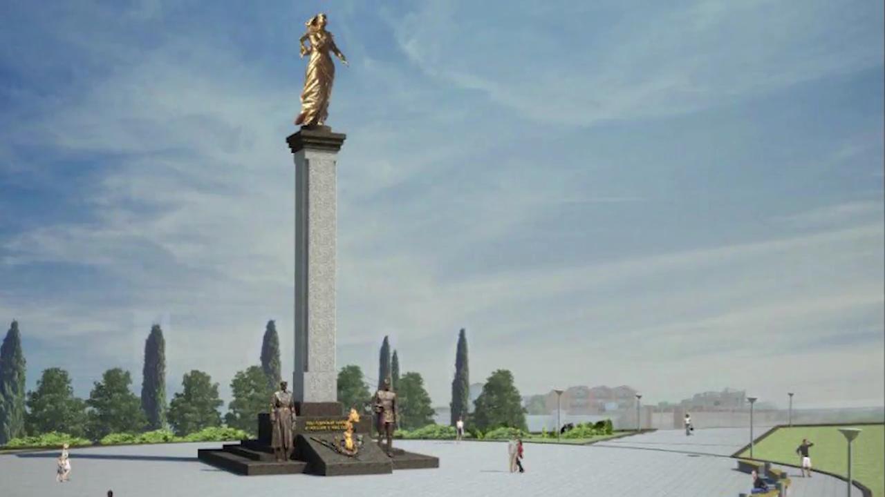 Нужен ли России Памятник примирения- идея монумента в Крыму будоражит общество