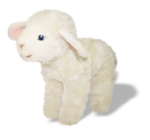 sussieM Welcome my Little Bear White Lamb sh.png