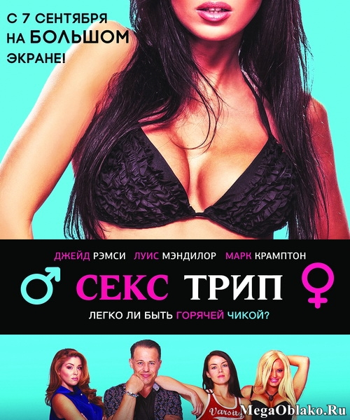 Секс-Трип / The Sex Trip (2017/WEB-DL/WEB-DLRip)