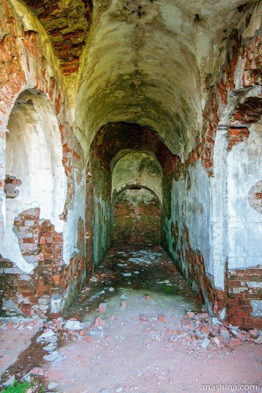 Форт № 3 («Граф Милютин», «Башенная»), Кронштадт