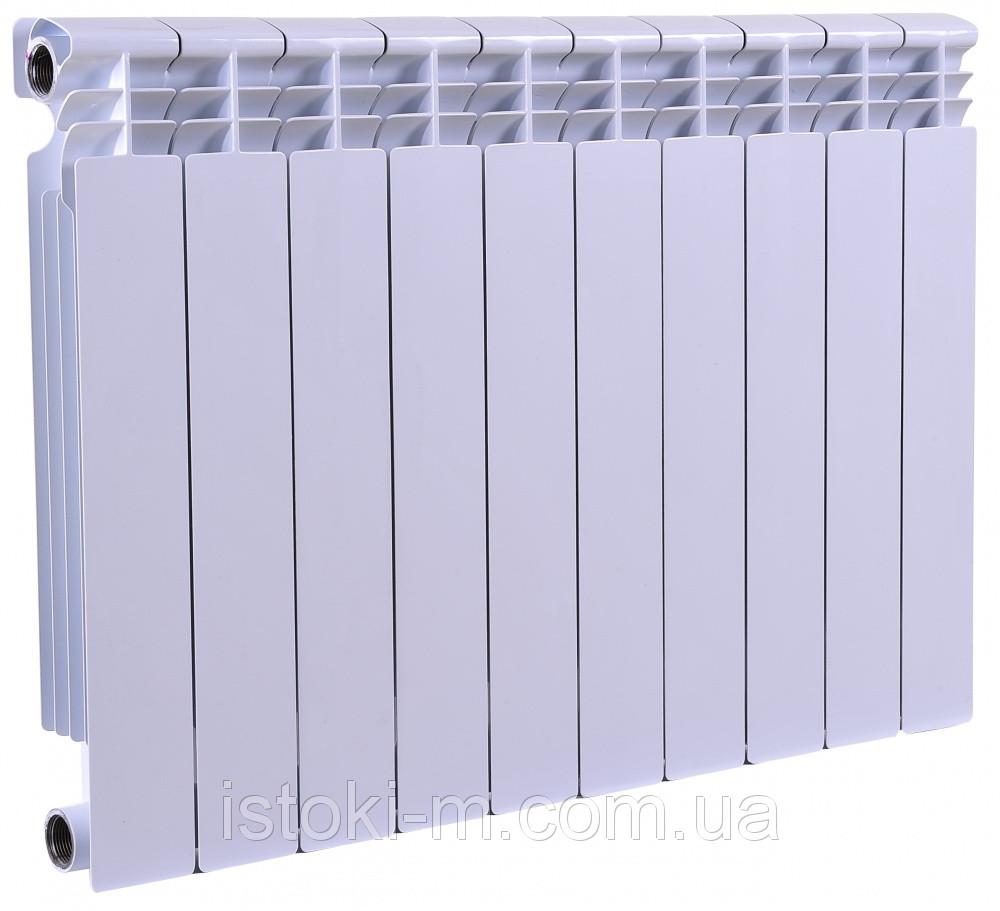 Где купить алюминиевые радиаторы отопления в Челябинске