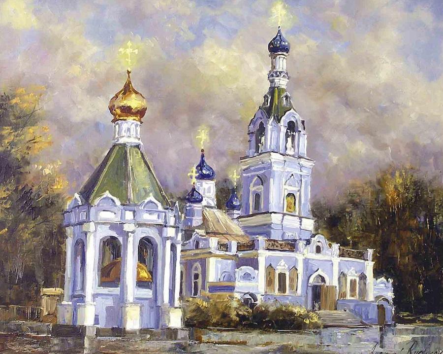 Иоанно-Предтеченский собор (Екатеринбург)
