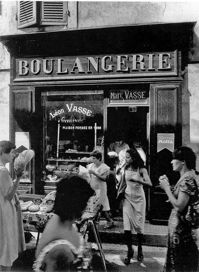 1979. Л'Иль-сюр-ла-Сорг