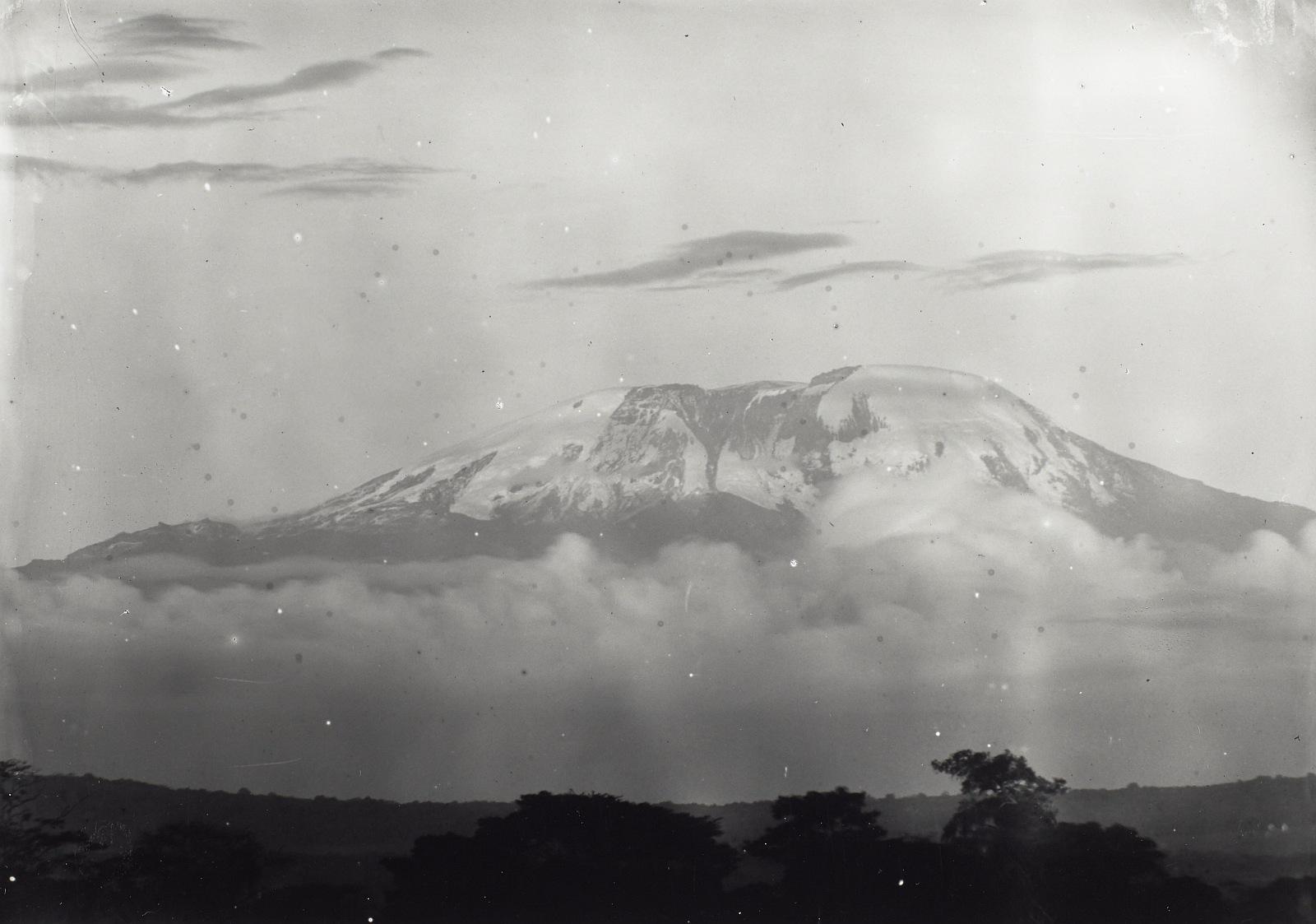 09. Килиманджаро. Кибо