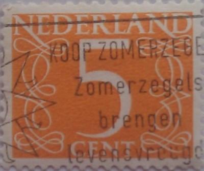 нидерланды оранжевая 5
