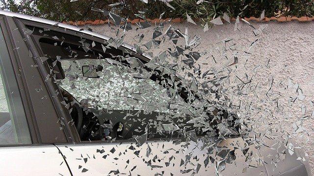 Шестилетняя девочка пострадала в ДТП по вине автоледи в Нижнем Новгороде16
