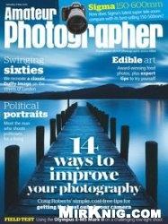 Журнал Amateur Photographer - 9 May 2015