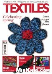 Журнал Down Under Textiles - Issue 12