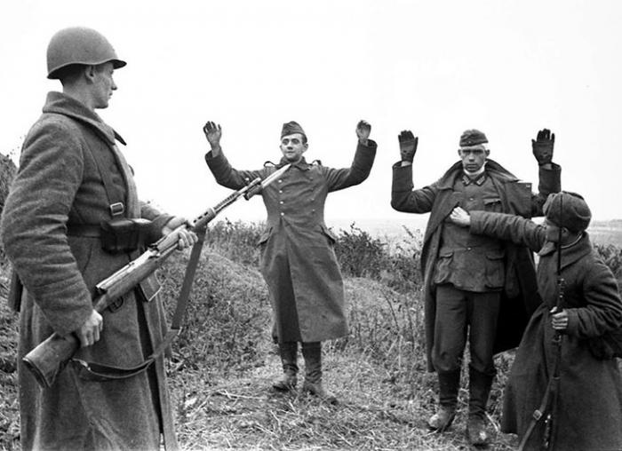Что писали о русских их противники в войнах
