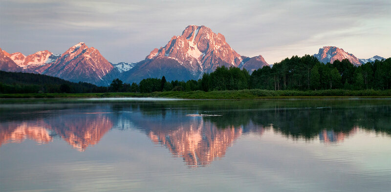 teton personals Teton range is currently focused on non-operated leasehold and minerals in the stack and has targeted the over-pressured oil window of the stack play in oklahoma this focus area, primarily in blaine and kingfisher counties, consistently generates some of the best rates of return in the us.
