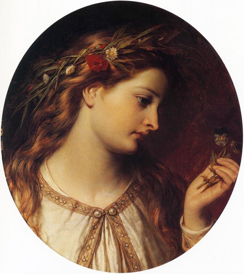 1865 Офелия
