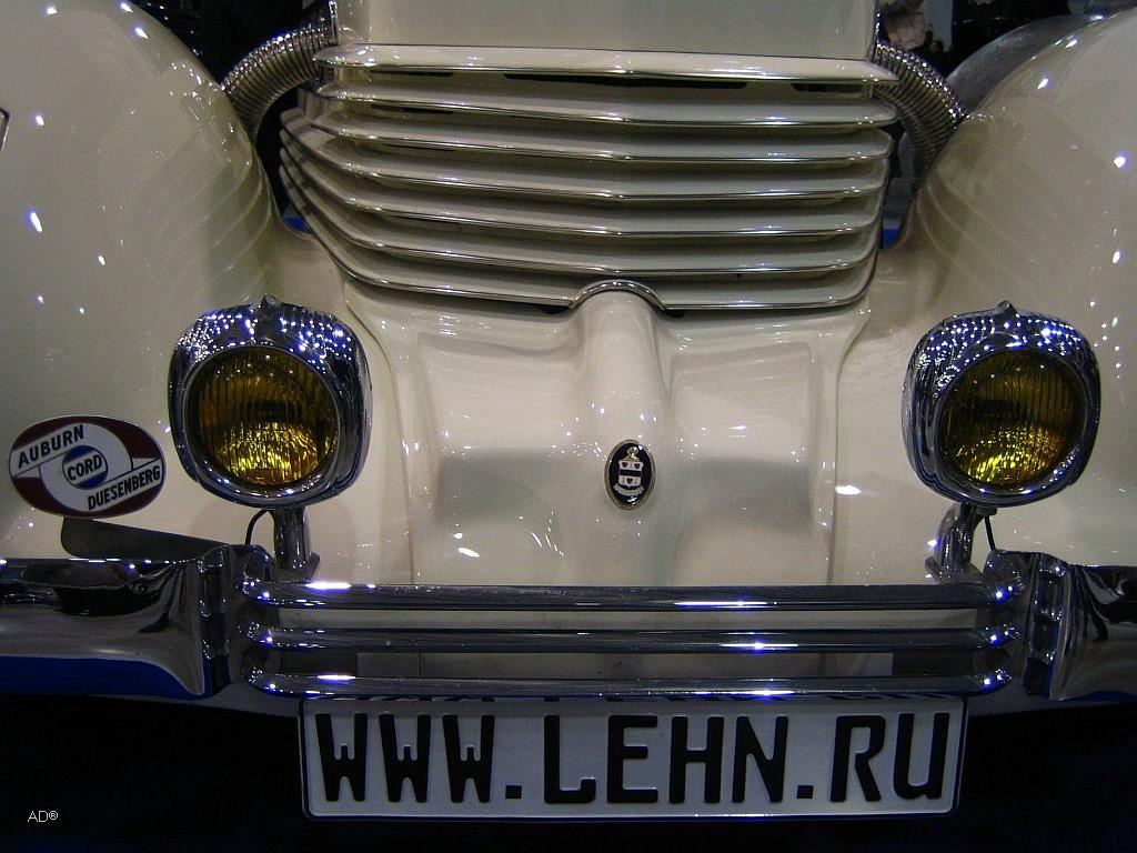 Cord 812 Roadster 1937 (www.Lehn.ru)