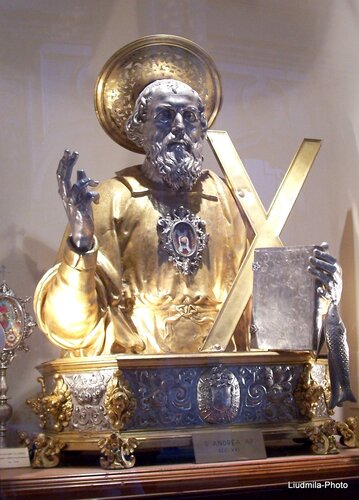 Св.Андрей