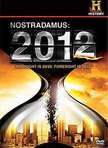 Нострадамус: 2012 / Nostradamus: 2012 (2009) SATRip