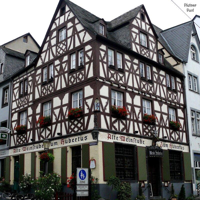 Германия. Кобленц